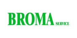 Broma Service